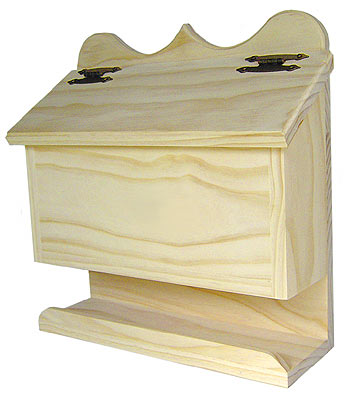 PDF DIY Wood Mailbox Plans Download wood magazine tool cabinet plans